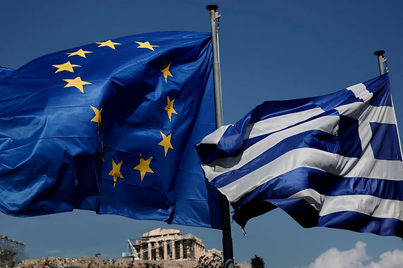 A Beginner's Guide To The Greek Economy
