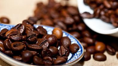Give Your Garden Some Caffeine