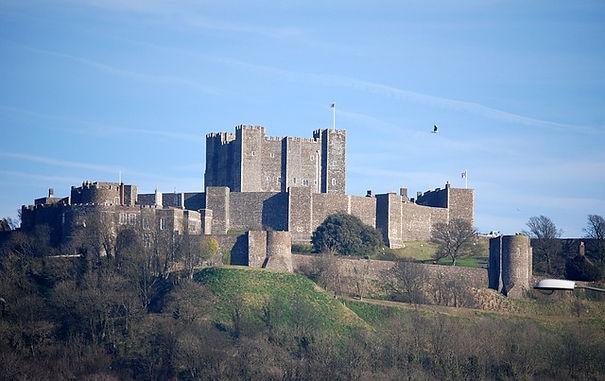 Discover Dover Castle