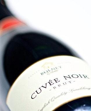 Alternative Wine: Bolney Pinot Cuvee