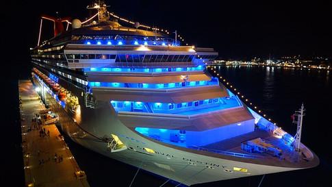 Christmas Cruises