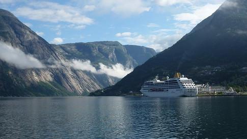 Fjord Holidays
