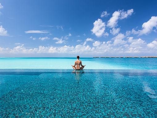 Wow Factor: The Conrad Hotel, Rangali Island, Maldives