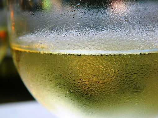 Everything You Need to Know about White Wine