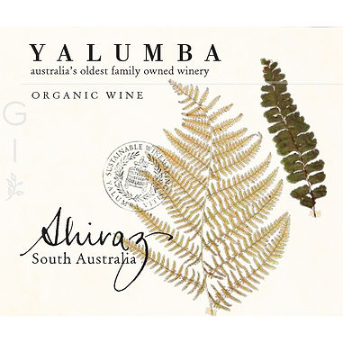 Top Picks: Yalumba Organic Shiraz