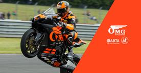 Omg Racing