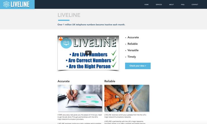 Liveline Services