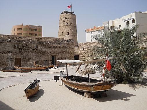 Discover The Old Dubai