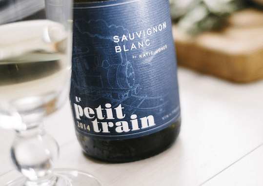 Top Picks: Le Petit Train Sauvignon Blanc