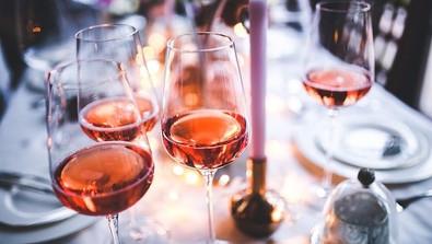 Rosé Wine - A Summer Delight
