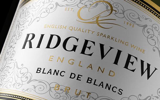 English Wine: Ridgeview