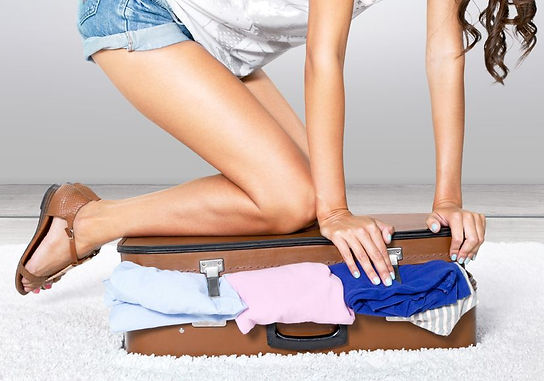 Travel Hacks: How To Pack Like A Pro