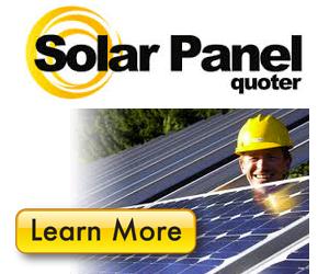Solar Panel Quoter