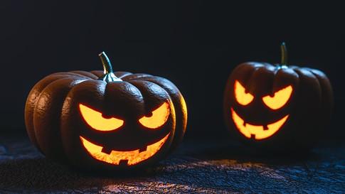 Halloween Ideas – Turn Your House Into A Spook Fest