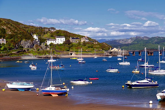 Discover South Wales
