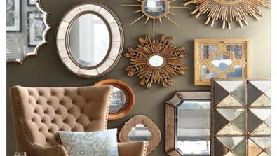 Sunburst Mirrors – Brighten Up Your Home