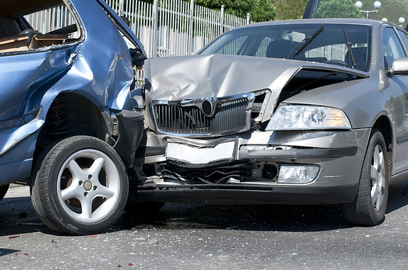 Organised Motor Insurance Fraud up by 28%