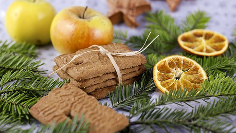 Host Your Own German Christmas Party