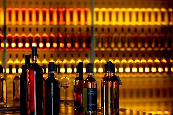 Alternative Wines: Orange Wine
