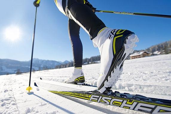 Cool Ski Gear This Season