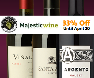 Majestic Wine Offer
