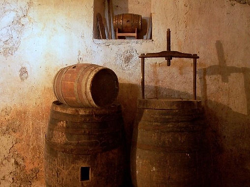 Discover Belgian Wine