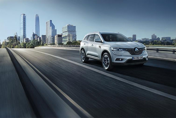 Discover the Renault Mondial