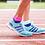 Thumbnail: SIBS MINT PINK - גרבי ריצה