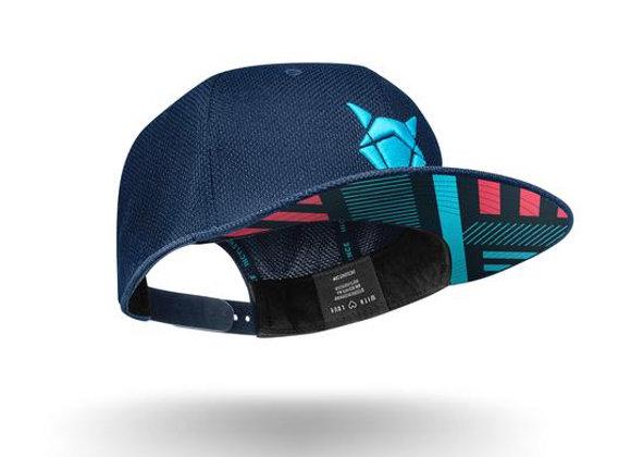 INCYLENCE כובע מצחיה אופנתי בסגנון