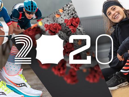 2020: איזו שנה זו הייתה
