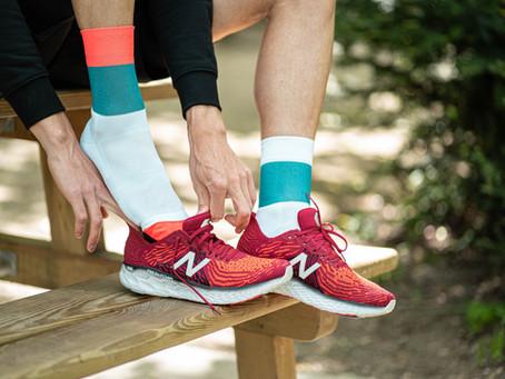 גרבי ריצה : למה הם מיועדים? יתרונות שיש לגרבי ריצה טובים