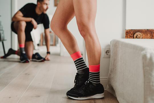 איך בוחרים גרביים ?
