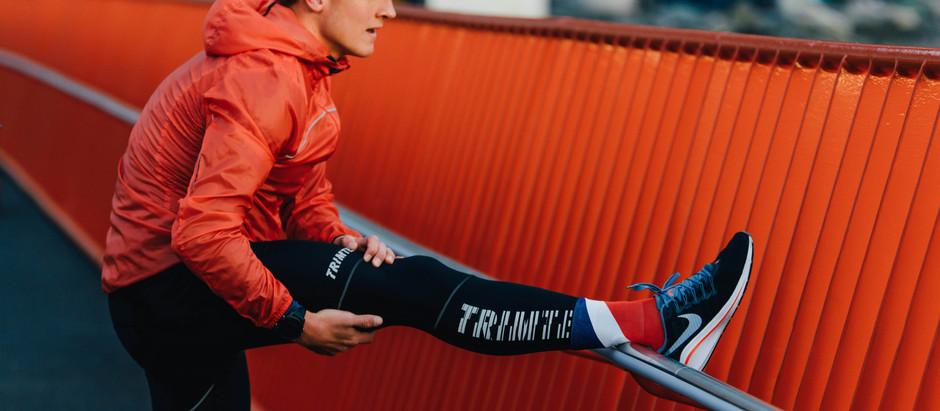 יום בחיי אלוף העולם בחצי איש ברזל: כריסטיאן בלומנפלט