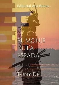 El Monje de la Espada - Cover.jpg