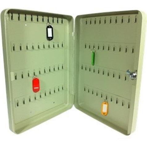 SECURE™ KEY BOX TS0043 W/KEY TAGS-KB80