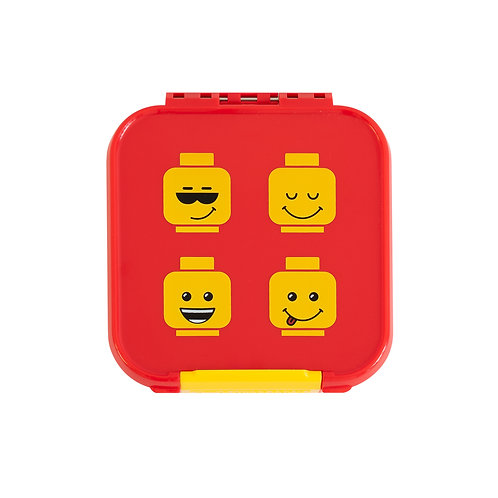 Little Lunch Box - Bento Two - Faces