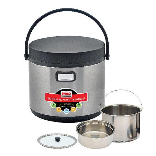Endo 5LT Magic Cooker - E-TMC5-N