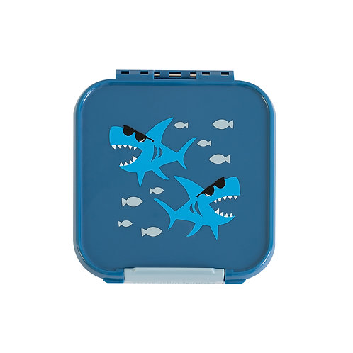 Little Lunch Box - Bento Two - Shark