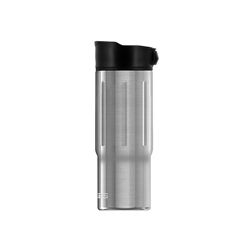 Sigg Gemstone Mug Selenite 470ml Vacuum Mug  - 8734.9