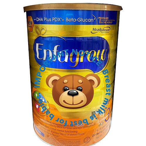Enfagrow A+ Toddler Milk Powder Formula - Stage 3 (1.8kg)