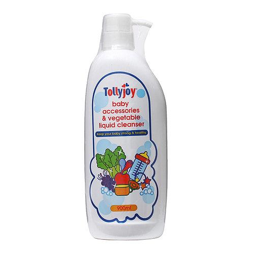 2203 - Tollyjoy Bottle & Veg Cleanser
