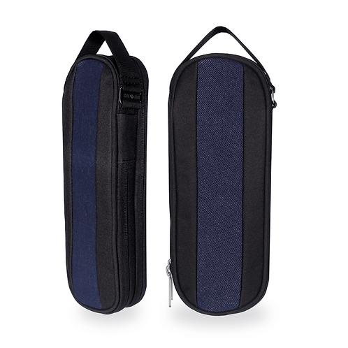 Side by Side Power Packer Denim (Blue)