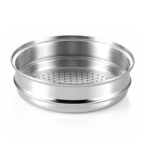Happycall 20Cm Stainless Steel Steamer  - 3800-1001