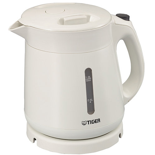 Tiger 1.2LT Electric Kettle - PCI-A12S