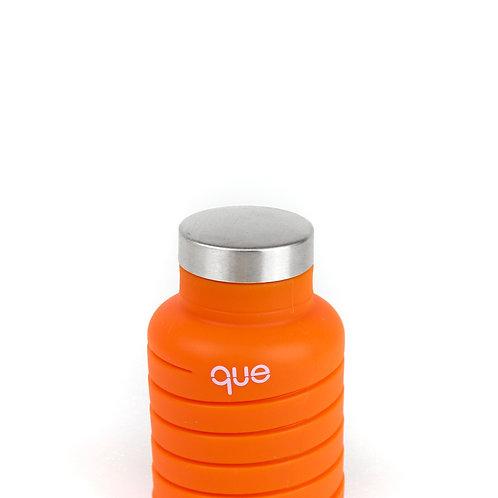 Que bottle - 20oz (Orange)
