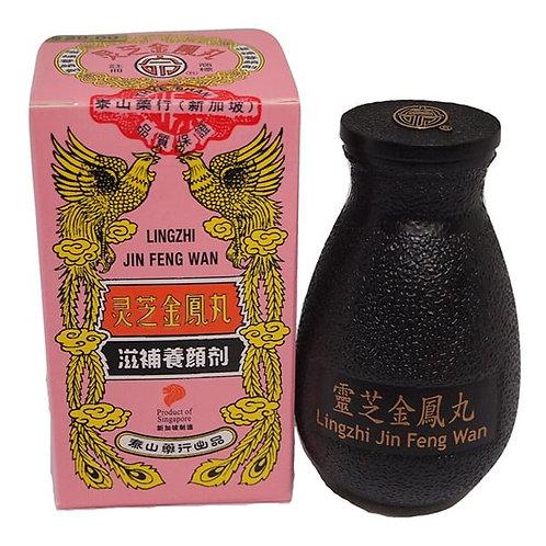 Lingzhi Jin Feng Wan