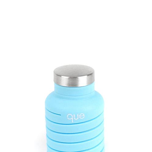 Que bottle - 20oz (Iceberg Blue)