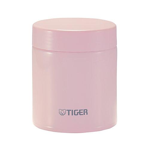 Tiger 0.5LT Food Jar With Spoon & Pouch  - MCJ-A050 (PF)