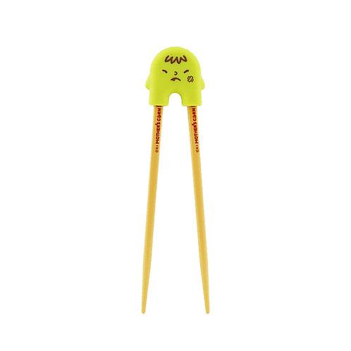 Mother's Corn Training Chopsticks - Green