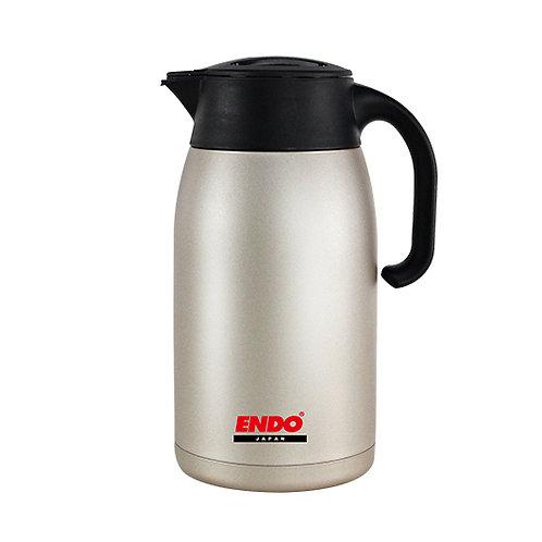 CX-2015 - ENDO 1.5LT HANDY JUG + TEA STRAINER